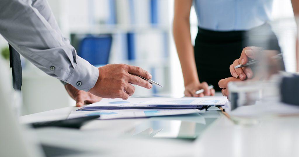 Consulting CFO