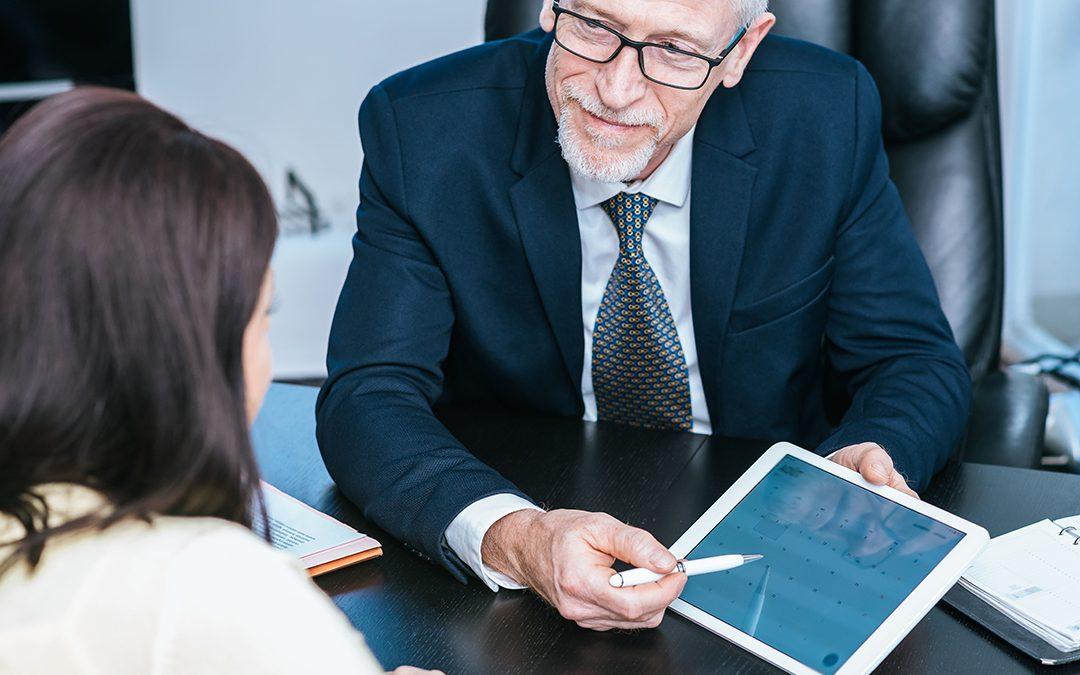 5 Tips for Hiring a Senior Part-Time CFO