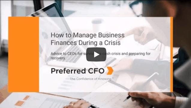 Financial Crisis Webinar