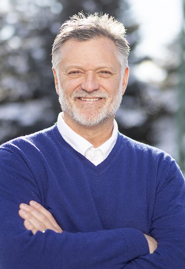 Mike Paulsin CFO Preferred CFO