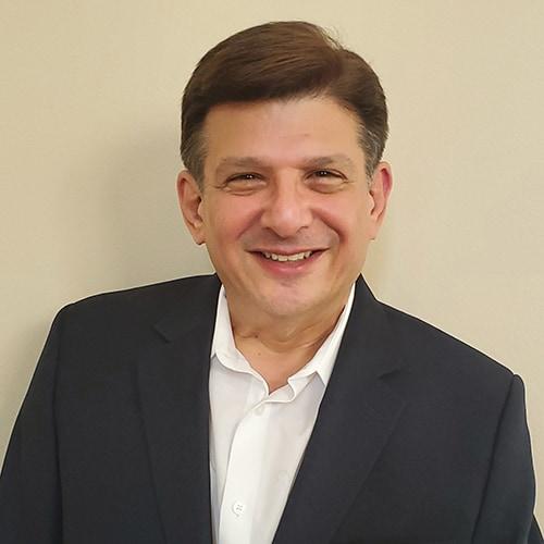 Eric Dorfman CFO Preferred CFO